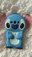 Silicone Cover per cellulari STITCH1 para SAMSUNG GALAXY CORE 2 G355H