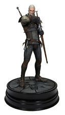 FIGURE THE WITCHER 20 CM 2 3 WILD HUNT GERALT OF RIVIA STATUA STATUE GAME #1