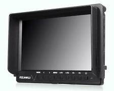 Feelworld FW-760 HD 1920x1200 17.8cm Film Videocamera Field Monitor IPS HDMI