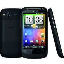 HTC Desire S - 1.1GB - Negro (Desbloqueado) Teléfono Inteligente Grado B