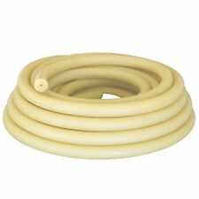 9/16in 14mm Primeline Speargun Band Rubber Latex Tubing AMBER 3 Feet (0.9m)