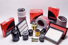 PEUGEOT 407 2.0HDi 2.0 HDi 135 OIL AIR FUEL FILTER 3 FILTERS SERVICE KIT