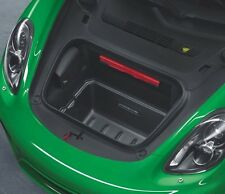 New Genuine Porsche 991 Carrera 981 Boxster Cayman 718 Front Luggage Liner