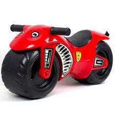 Motorbike Balance Bike Toddler  Kids Motorcycle Car Walker Push Along Easy Ride