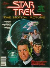 Marvel Comics Super Special # 15: Star Trek-The Motion Picture (estados unidos, 1979)
