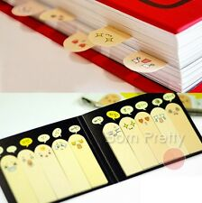 Mini Note Memo Pad Scratchpad Notepaper Post-it Paper bloc-notes Sticky notes