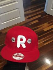 New Era Rody 30th anniversary Japanese Limited Snapback Italian Toy