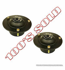 FRONT STRUT SHOCK MOUNTS BEARINGS 31331110195 PAIR 2 for BMW E21 320i 2002 1600