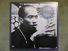 Don Chery, Eternal Rhythm, Top Zustand!!!