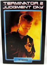 """NECA Terminator 2 ULTIMATE T-1000 7"""" Figure"""