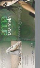 CD--ANNA TATANGELO--RAGAZZA DI PERIFERIA  