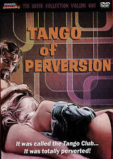 Tango of Perversion New DVD