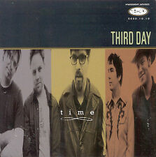 Time - Third Day (CD, 1999, Essential Records)