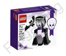 LEGO 40203 hallowen VAMPIRO E BAT-BNISB