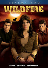 Wildfire - Season 2 dvd 2007, 3-Disc Set
