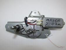 Mazda 2 DY Wischermotor hinten Heckwischermotor hinten wicher motor rear wiper