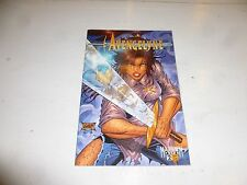 AVENGELYNE Comic - Vol 2 - No 2 - Date 05/1996 - Maximum Press