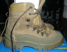 Used Belleville MCB Mountain Combat Hiker Gore-tex Boots MCB 950 11 Regular