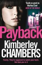 Payback,VERYGOOD Book