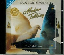"MODERN TALKING ""READY FOR ROMANCE"" BOHLEN ANDERS ITALO RARE CD 1986 JAPAN"