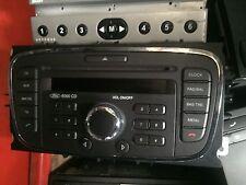 FORD cd6000 modello successivamente in Grigio Inc codice e la consegna del Regno Unito