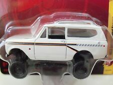 JOHNNY LIGHTNING - RELEASE 20 - 1979 INTERNATIONAL SCOUT II - LIFTED - DIECAST