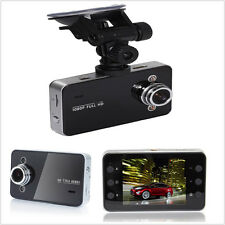 "Car Driving 2.4""FHD 1080P Dashboard WindScreen Monitor Camera Dash Cams BlackBox"