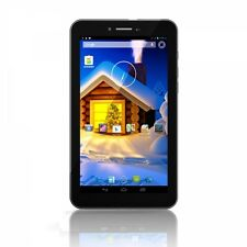 "7"" 5-Point Touch Screen Android 4.0 4GB Tablet PC with Wifi Front & Back Camera"