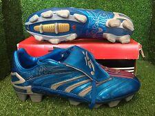 BNIB ADIDAS PREDATOR ABSOLUTE F50+TRX fG SOCCER FOOTBALL BOOTS  7 6,5 40 NIKE