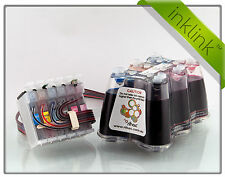 RIHAC InkLink CISS for Epson Artisan 730 837 Cartridge 82 82N CIS Ink System CIS