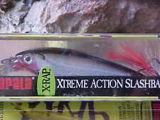 Rapala X-Rap XR10 S in SILVER Suspending Slashbait -  Bass/Pike/Walleye/Trout