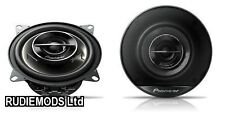 Citroen Berlingo 96-07 Pioneer 10cm 2 way Dashboard Speaker Upgrade 1 pair