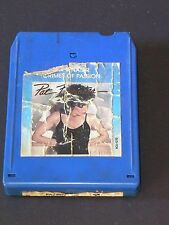 PAT BENATAR Vintage Classic Rock 8 Track Tape CRIMES OF PASSION