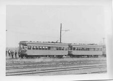 6K493 (2) RP 1939 INDIANA RAILROAD CARS 66 56 59 BUNKLEY MINE ? INDIANA