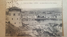 Carte postale CPA AK postcard postkaart France Ardennes GIVET TOUR collection