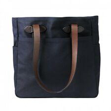 Filson TOTE BAG Without Zipper Navy 70260 Men's BRAND NEW!