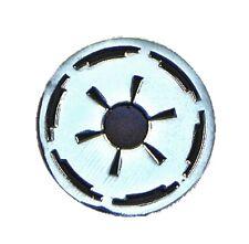 Metal Enamel Pin Badge Brooch Star Wars Starwars SW Imperial Imperiel Crest