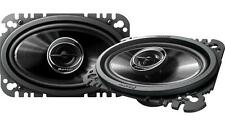 "PIONEER TS-G4645R 4"" x 6"" G-Series 2-Way Speaker with 200 Watts Max Power"