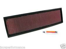 K&N 33-2706 SPORTS PERFORMANCE OE AIR FILTER FOR BMW E36 325 TD/TDS 91-99