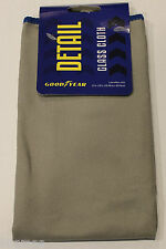 GOODYEAR Microfiber Cloth Glass Cleaning Detail Car 12 x 16 inch reusable wash