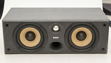 Bowers & Wilkins B&W CC6 S2 Magnetically Shielded Centre Speaker Home Cinema