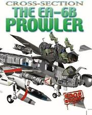 The EA-6B Prowler (Cross-Sections)-ExLibrary