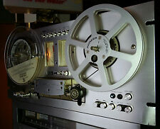 Pioneer RT-707 Reel To Reel Professionally Serviced