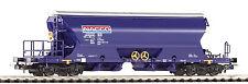 Piko 54631 Güterwagen Mittelselbstentladewagen Tanoos Nacco H0