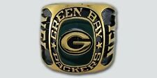 Green Bay Packers Ring Paperweight by Balfour