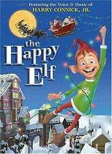 DvD THE HAPPY ELF   ......NUOVO