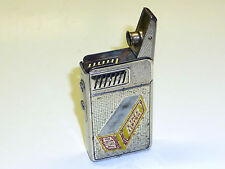 IMCO (JULIUS FRANZ MASTER) 6300 PERPLEX POCKET LIGHTER -1953 MADE IN AUSTRIA