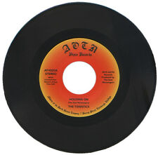 "THE TONISTICS  ""HOLDING ON""   KILLER FUNK   FIRST TIME ON 45   LISTEN!"