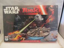 Star Wars The Reimagined Galactic Risk Game NIB  (1215DJ)  B2355