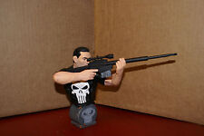 2004 Diamond Select Marvel Universe The Punisher Bust No Box